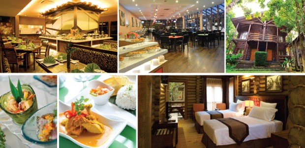 All-inclusive Experience at Philea Resort Melaka from RM390
