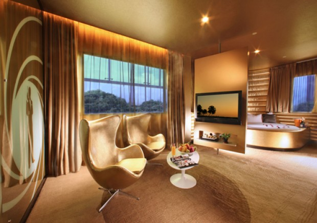 Indulgence Staycation from SGD480 at Hotel Rei