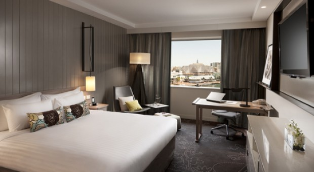 Super Savings Book in advance and receive a further 10% off our Best Available Rate! @ PARKROYAL Darling Harbour,Sydney