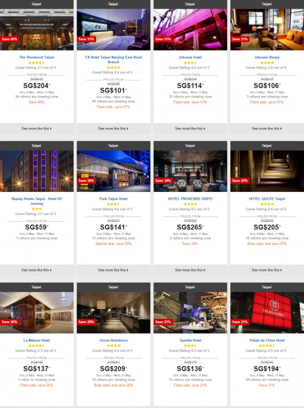 5 Day Hot Cities Deals from AirAsiaGo 2