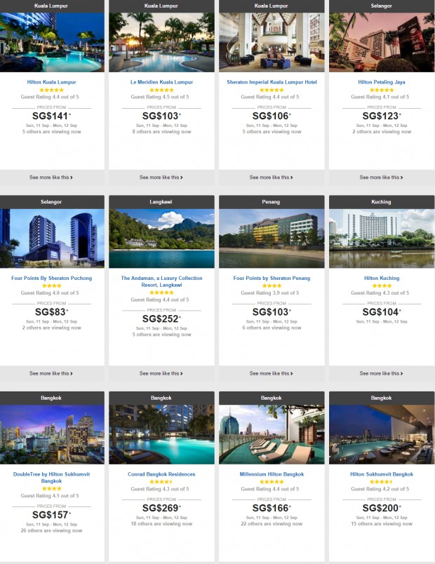 The Best Hotels, The Best Rates with AirAsiaGo 2