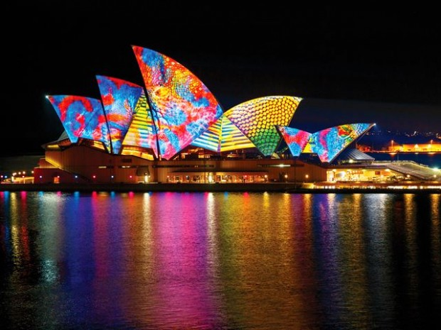 Fly to Perth via Qantas Airways from SGD469
