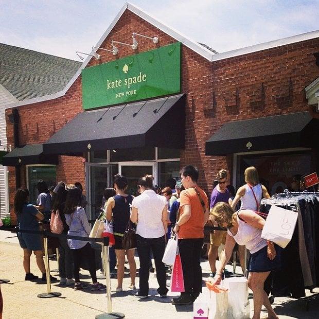 Best Outlet Malls to Shop for Designer Bags