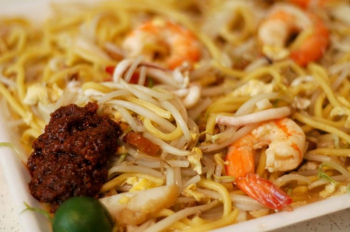 malaysia must try foods