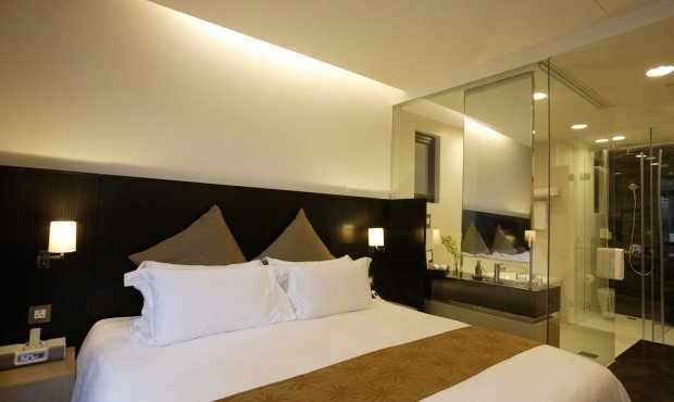 Receive up to 36% off Best Available Rate in Frasers Hospitality