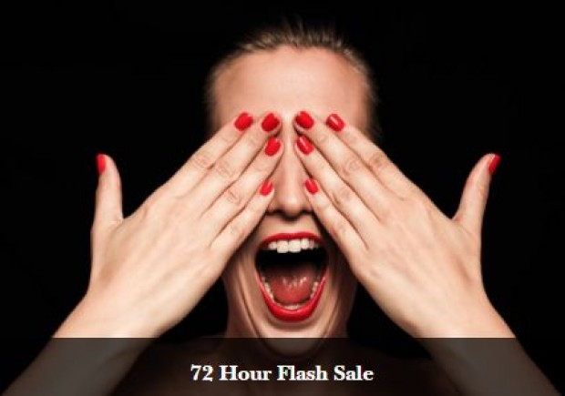 Save 35% with 72 Hour Flash Sale of Concorde Hotels Singapore!