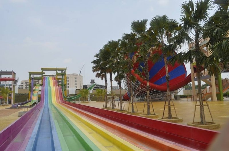 attractions in kajang selangor