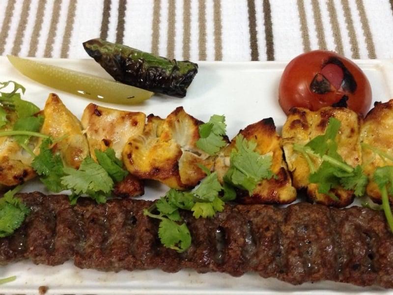 Padiran Iranian Restaurant