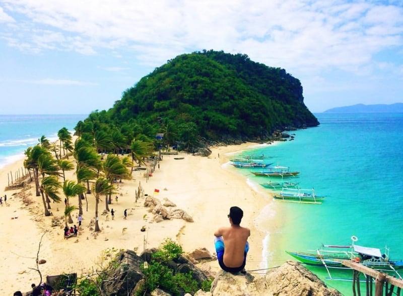 islas de gigantes | iloilo itinerary