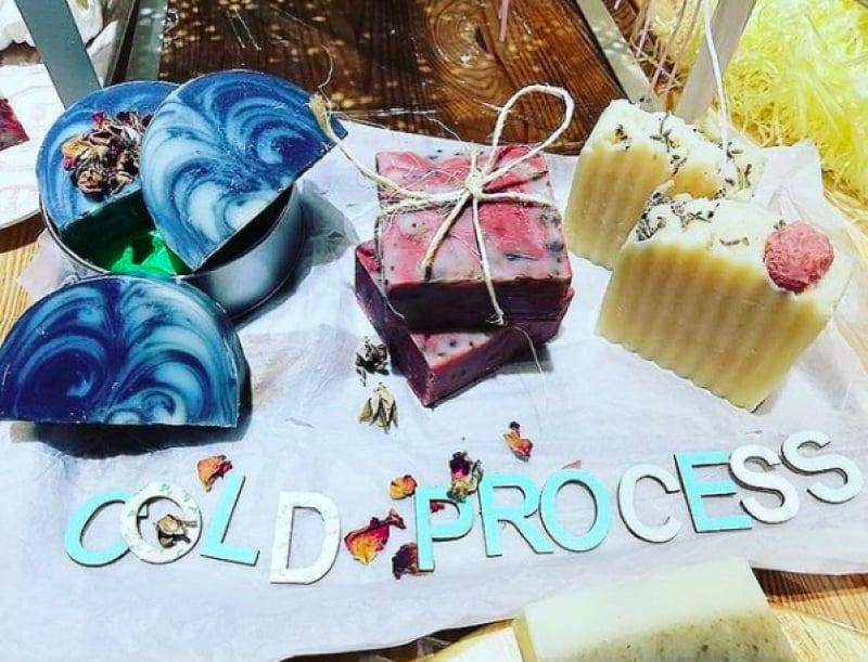 soap making singapore