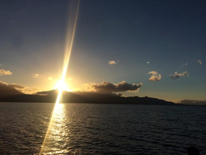 kalanggaman and sambawan island