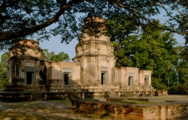Kingdoms of Discovery at Siem Reap with Aman Resorts