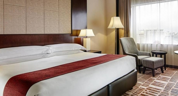 15% Savings With 3-Night Stay in Mandarin Orchard by Meritus