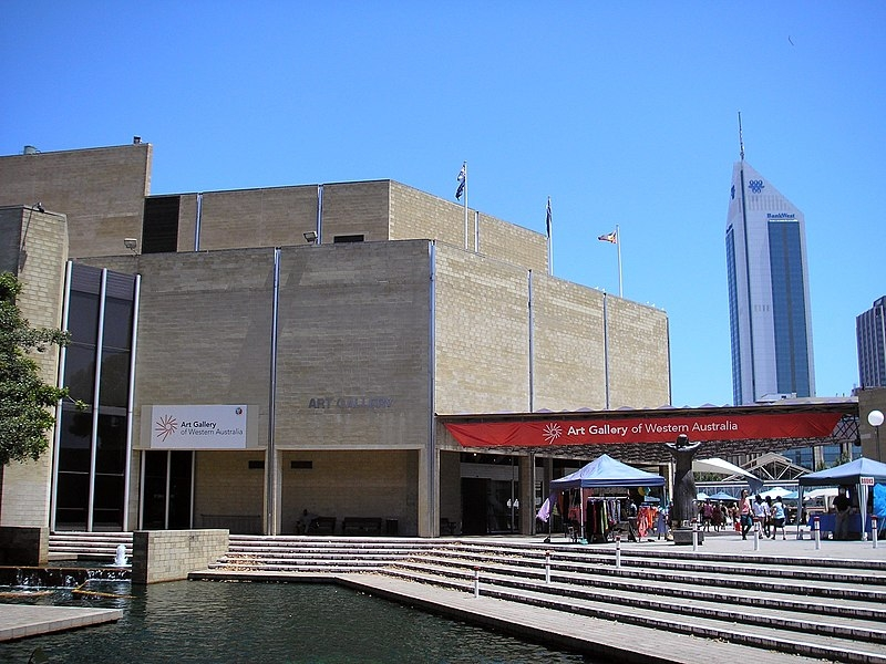 perth art galleries