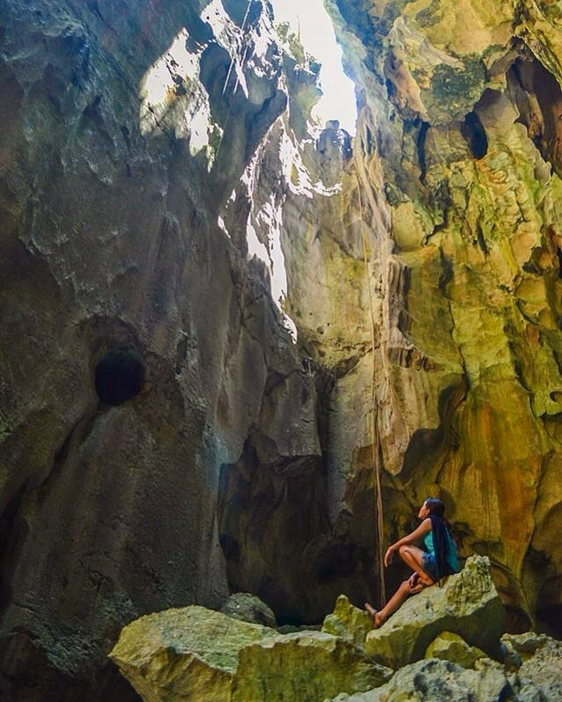 pawikan cave | iloilo itinerary