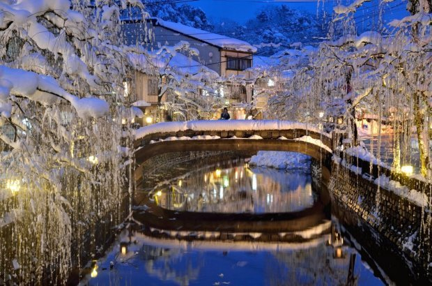 The Ultimate Kyoto Travel Guide