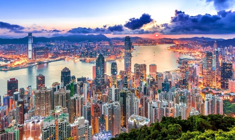 Hong Kong Travel Bubble With Singapore Postponed