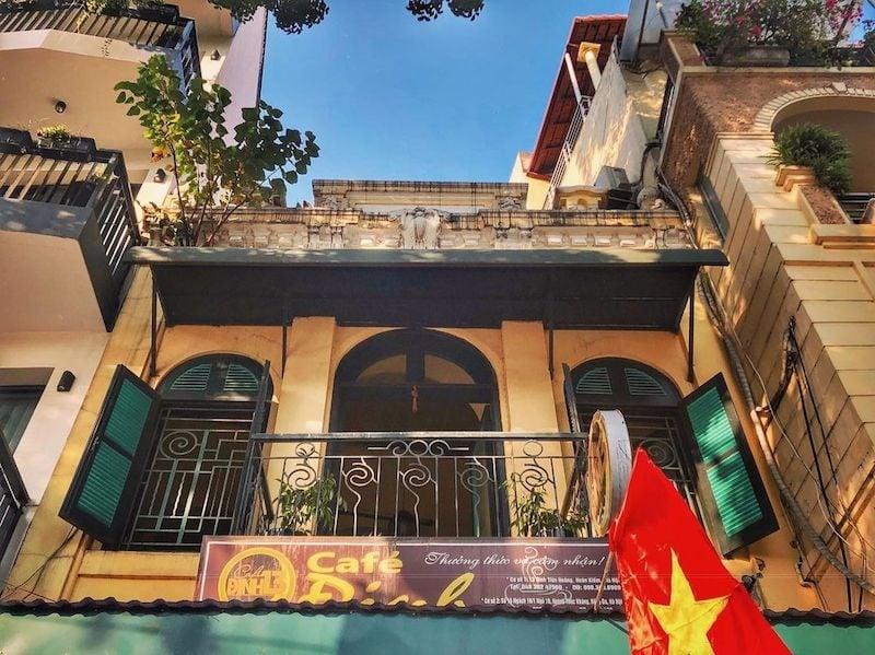 Best Coffee Shops in Hanoi: Must-Try Vietnamese Cafés
