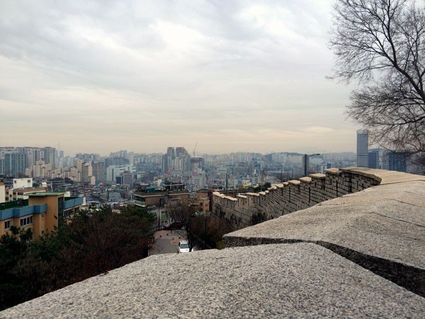 seoul overview