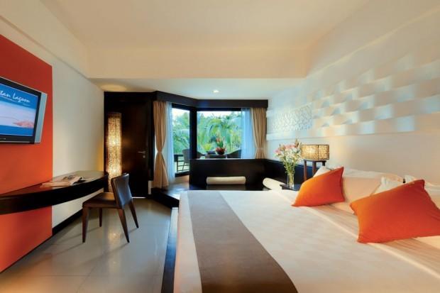 Enjoy 10% Off Resort Package in Bintan Lagoon Resort with Maybank