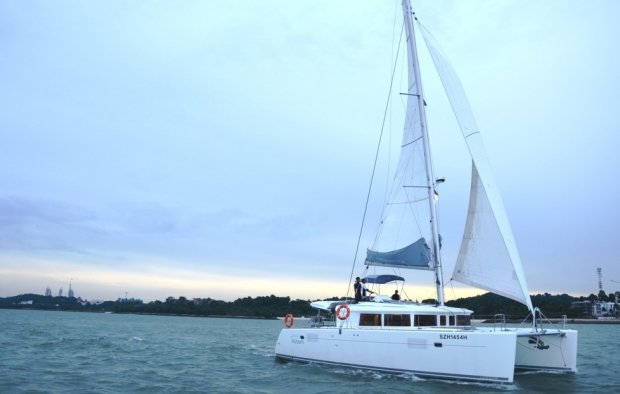 Up to 40% Savings on Yacht Charters with Lloyd Marine and American Express