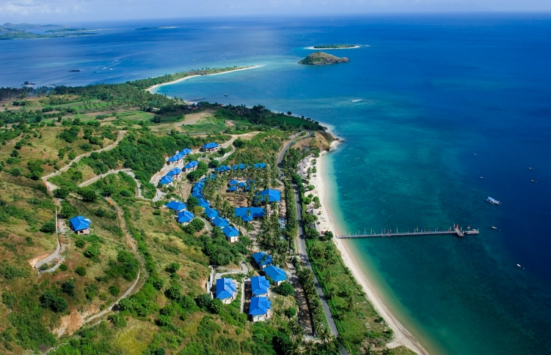 indonesia new hotels 2018