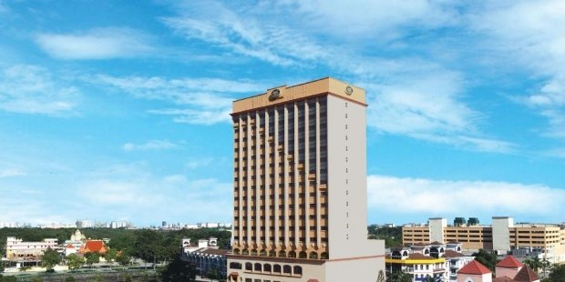 Enjoy up to 15% off Room Stays in Sunway Hotel Seberang Jaya, Malaysia with UOB Card