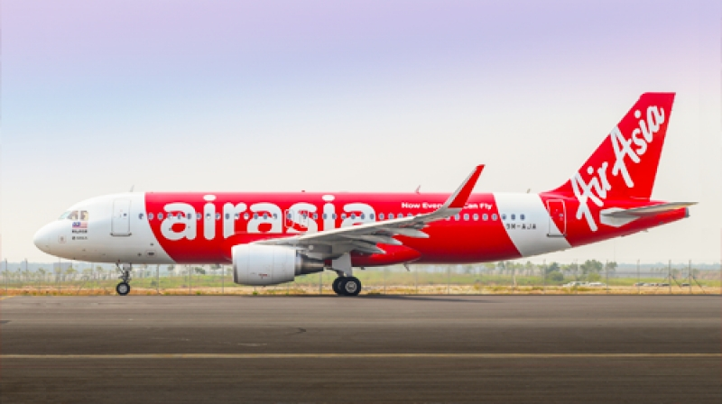 airasia big blowout