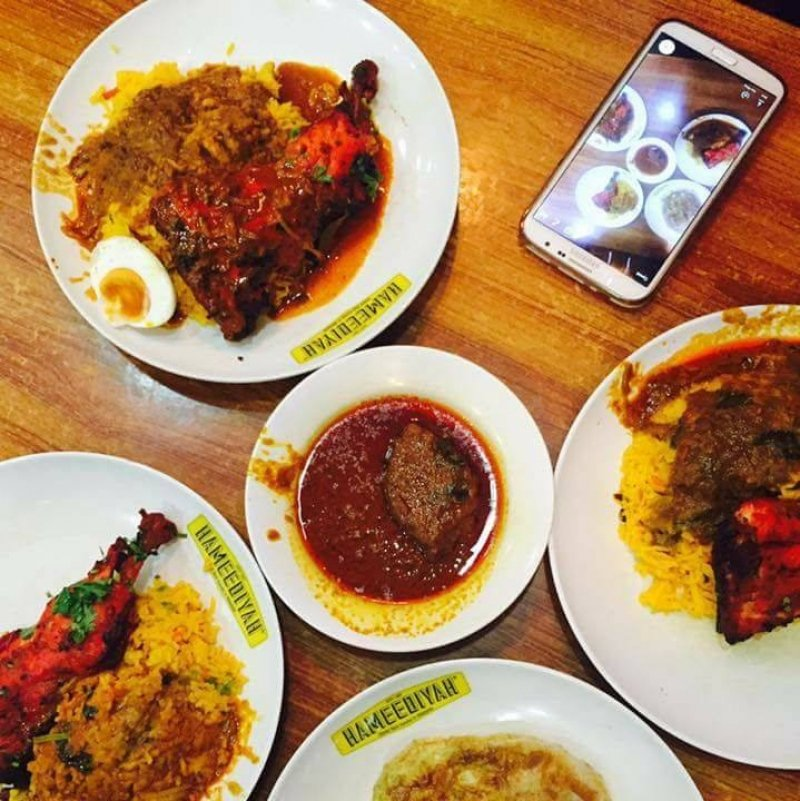 Halal Food in Penang: 14 Places to Visit When You're Hungry