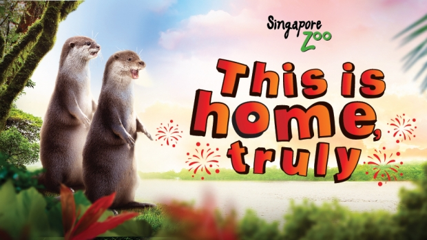 National Day Exclusive for Singapore Zoo, Jurong Park, and River Safari Admission