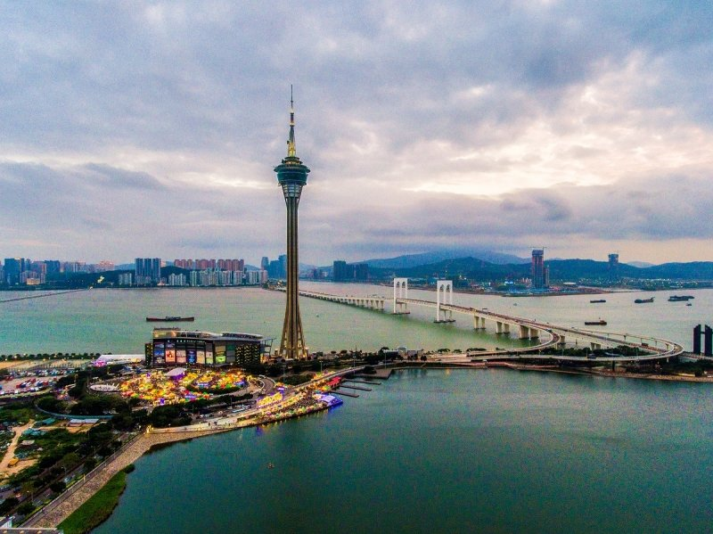 macao travel guide