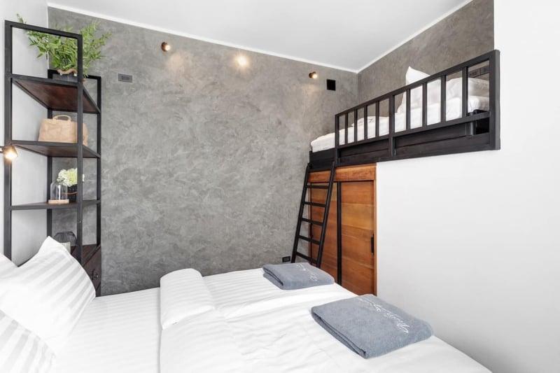 malee highlands krabi airbnb