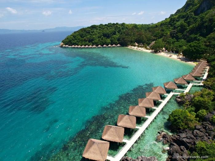 beach getaways philippines