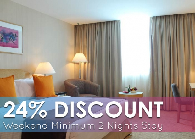 Stay 2 and Save Up to 24% in The Royale Chulan The Curve