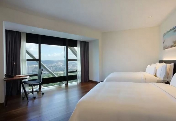 Book Early Save More at Element Kuala Lumpur