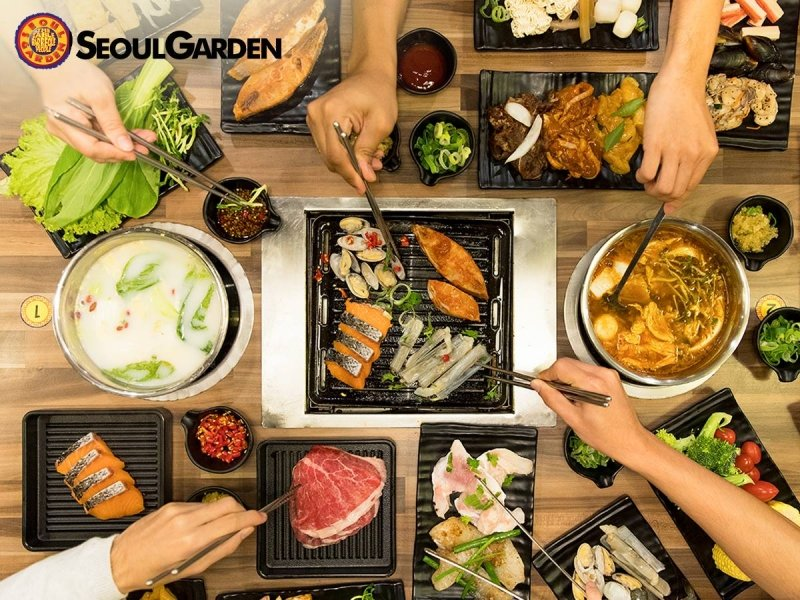 Seoul Garden Malaysia