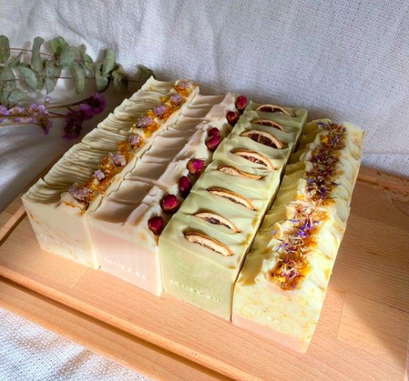 soap making workshop singapore