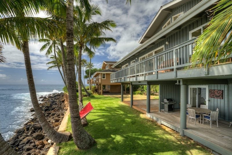 Top 16 Stunning Airbnb Homes in Hawaii for the Best Experience