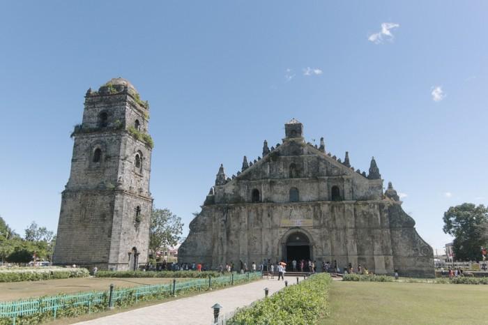 paoay ilocos norte