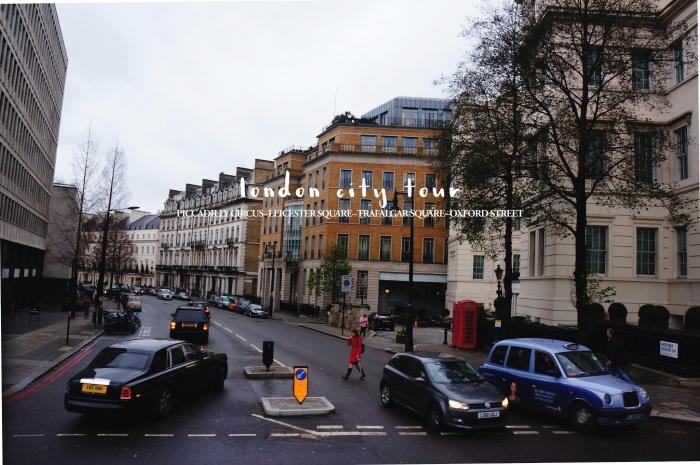london city tour guide