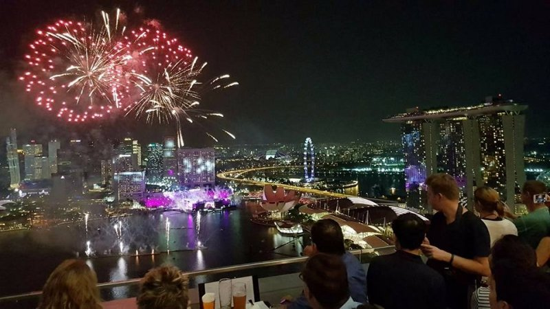 new years eve singapore