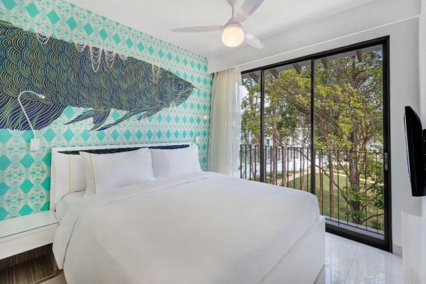 20% off and more Savings at Cassia Bintan Hotel with DBS Card