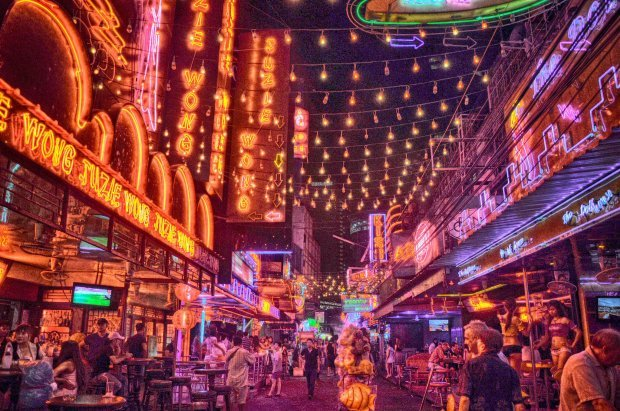 but our list of best gay experiences in Bangkok