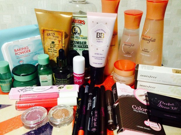 buy skin products