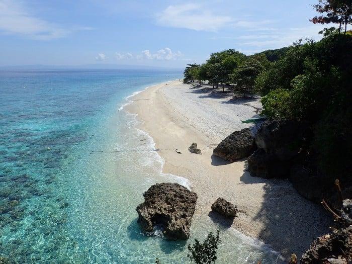 philippines rainy season top destinations