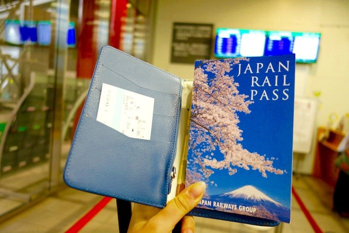 Lịch trình du lịch Nhật Bản 1 tuần