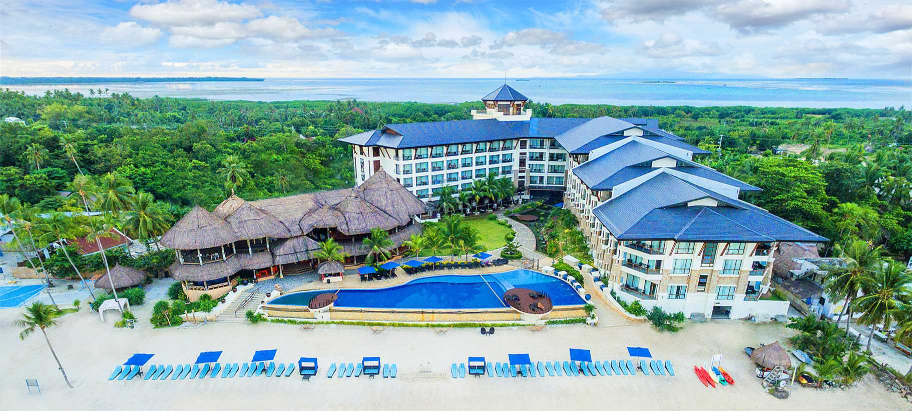 The Bellevue Resort Bohol