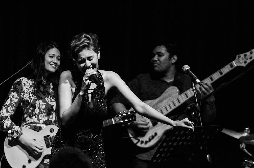 Kuala Lumpur music