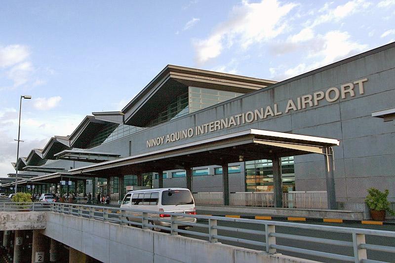 philippine tourist arrivals