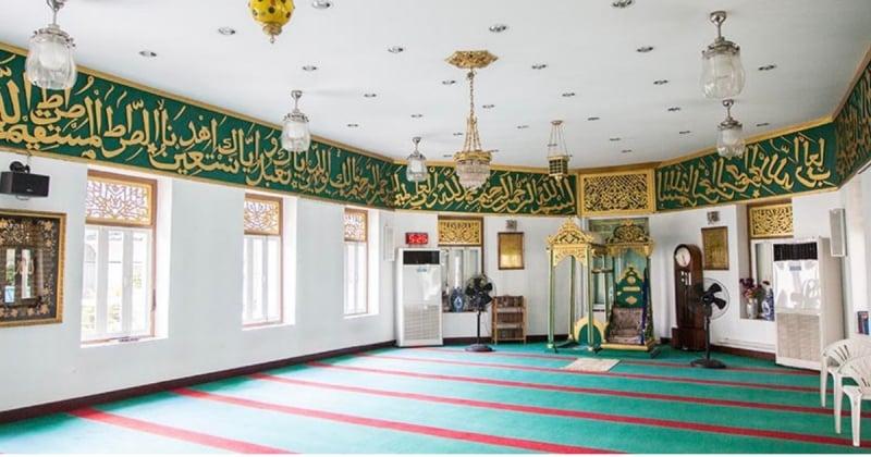 Haroon Mosque